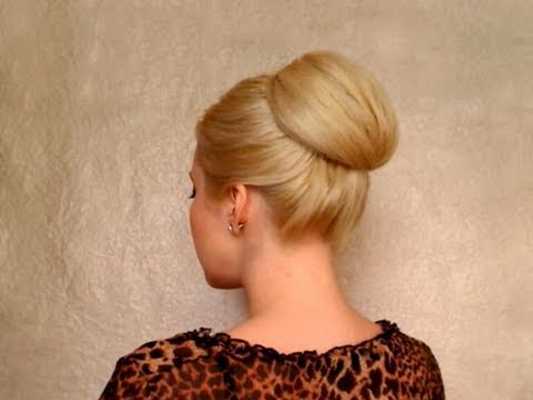 Beautiful 50 Lovely Bun Hairstyles For Long Hair