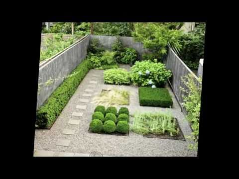 Landscaping Designs for Townhouse Gardens