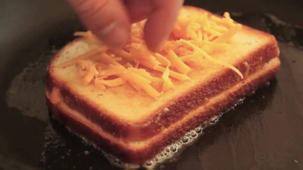 ... -Out Grilled Cheese Sandwich – Ultimate Cheese Sandwich | Qtiny.com