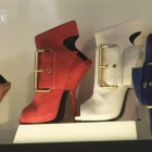 Giuseppe Zanotti Shoes for Spring/Summer 2013 | Milan Fashion Week | FashionTV