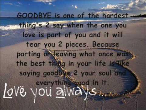 Pics Photos - Sad Missing Him Love Quotes