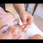 A Facial Cupping Massage that is also an Anti Ageing Treatment