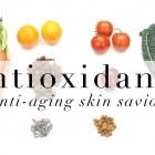 Antioxidants: Your Anti-Aging Skin Savior