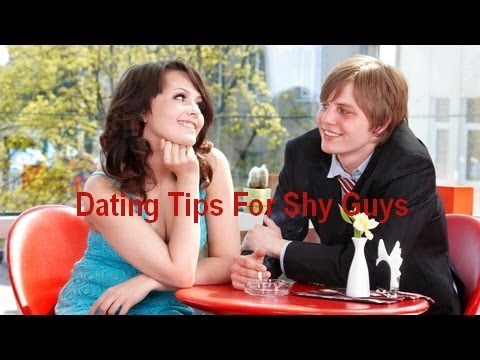 shy dating tips Dating tips for shy guys - looking for love or just a friend more and more people are choosing our site, and there's no doubt that you will find your match.