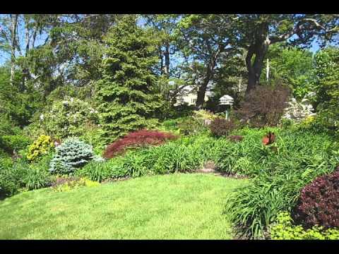 Pin Distinctive Garden Designs On Pinterest