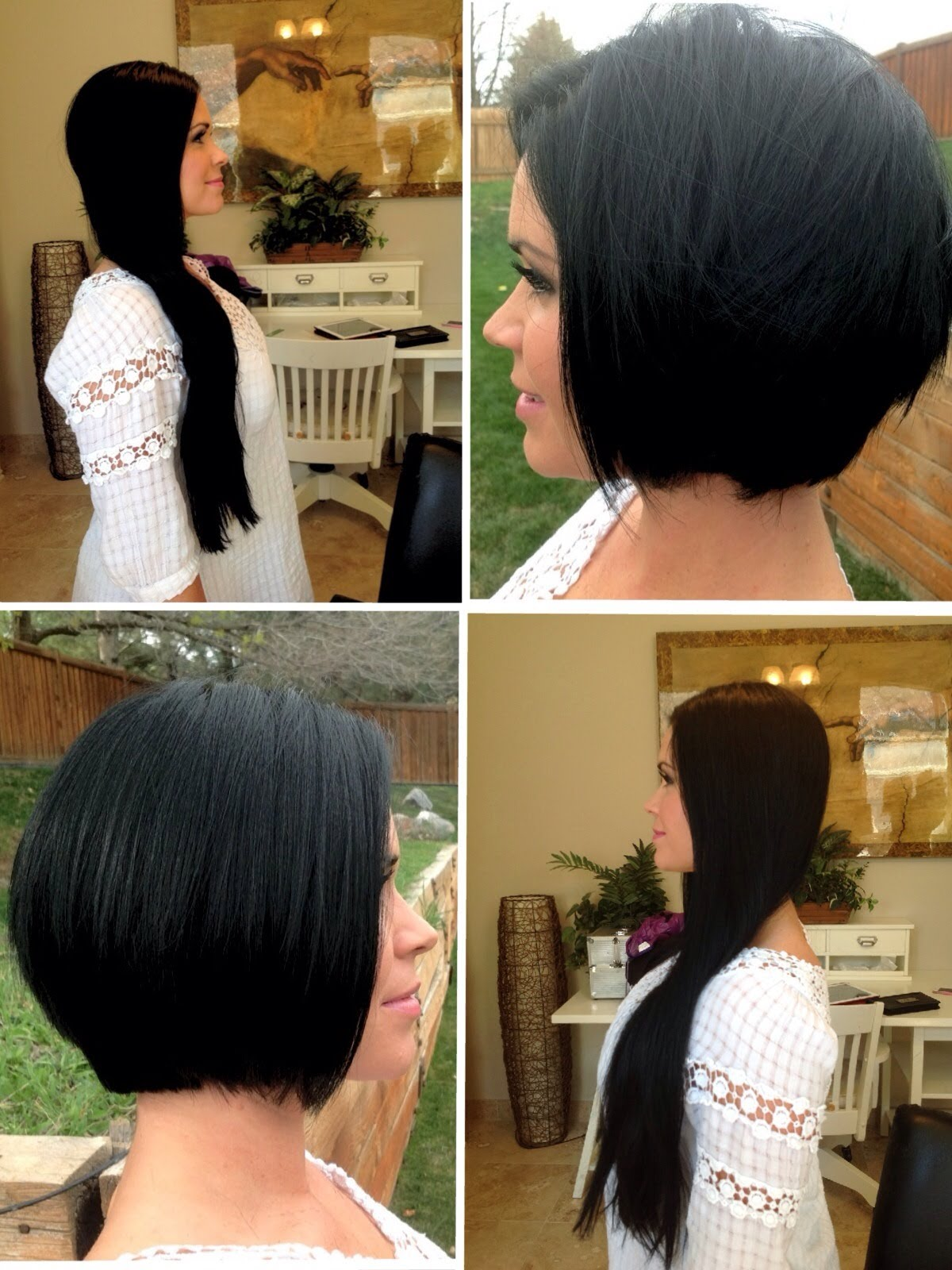 Bob Hairstyle Tutorial Best Haircuts