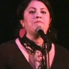 """Rachel McKibbens performs """"Last Love"""""""