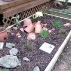 Raised Bed Herb Garden Makeover: Before and After