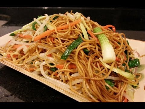 Chow Mein Recipes Recipe Vegetarian Chow Mein