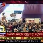 Telugu News – Salon du Chocolate Fashion Show In Paris
