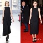 Keira Knightley In Proenza Schouler – 'Jack Ryan: Shadow Recruit London Premiere