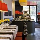 Best Cafe Restaurant Bar Decorations (2) Designs Interior ideas Architectural İmages Photos