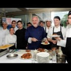 Cooking a better future with Celebrity Chef Art Smith