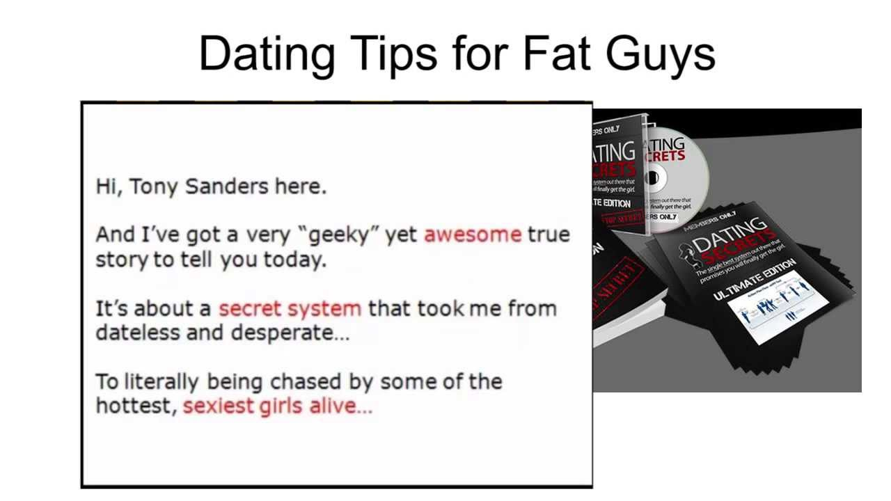 5 dating tips for guys Faxe