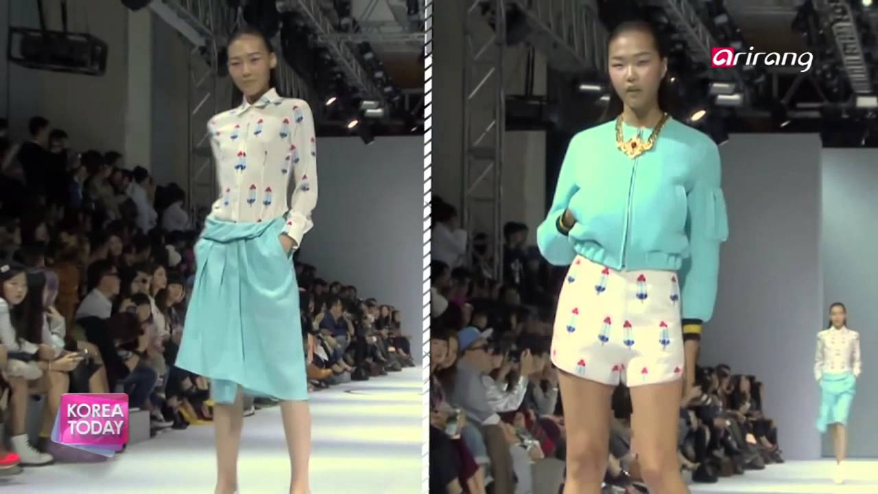 Korea today spring summer 2014 fashion trends 2014 s s for Raumgestaltung trends 2014