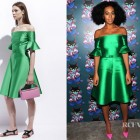 Solange Knowles In Carven – Miu Miu Women's Tales 7th Edition -'Spark & Light' Screening