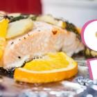 Christmas Salmon Recipe – SORTED
