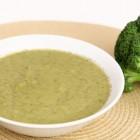 Light Cream of Broccoli Soup Recipe – Laura Vitale – Laura in the Kitchen Episode 703