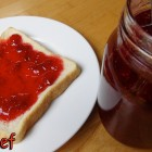 Microwave Strawberry Jam (Made in Minutes!) – RECIPE
