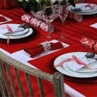 Better Homes and Gardens – How decorate your Christmas table