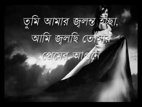 Tumi Amar Pori 2012 Exclusive Bengali Love Poem Qtinycom