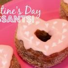 Valentine's Day Cronut/Dossant Recipe!