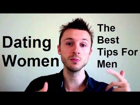 Female dating advice