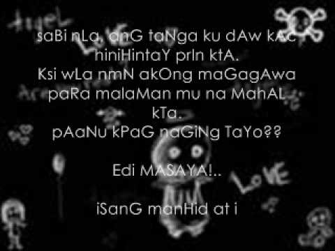 Love quotes tagalog part 1 Qtiny.com