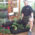 The Garden Sock (The Self Contained Garden perfect for Small Space Gardening)
