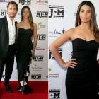 Camila Alves In Badgley Mischka – Mack, Jack & McConaughey Gala