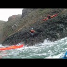 Basic Kayak Rock Garden Skills #1 – Landing and Launching – Neptune's Rangers