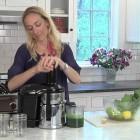 Kris Carr's Go-to Green Juice Recipe