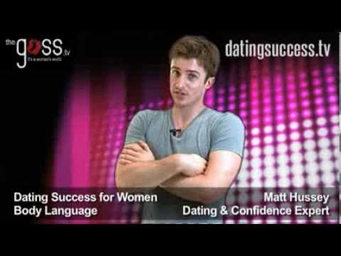 Special Body Language Tips For Dating