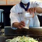 Teppanyaki Master Chef