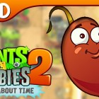 Plants vs. Zombies 2: It's About Time – Chili Bean – Episode 60 – KoopaKungFu