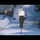 Christian Dior Fall 2013 – runway fashion show – W Magazine