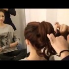 hairstyle for medium hair korean news