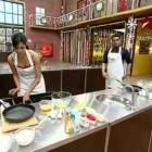 Katrina on Master Chef India