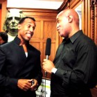 Kenya Moore Hosts Catwalk 2013 Fashion For A Cause (Aids Awareness)