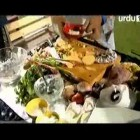 Master Chef Pakistan Episode 4 On Urdu1 , 11 May 2014 Part 2/3