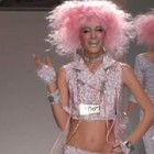 BETSEY JOHNSON: MERCEDES-BENZ FASHION WEEK SPRING 2014 COLLECTIONS