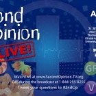 SECOND OPINION LIVE! | Food Allergies