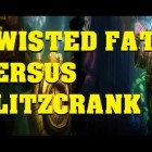 One For All – 5 Twisted Fates v.s. 5 Blitzcranks! (League of Legends Gameplay / Commentary) with eVo