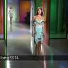 TREND Report London Fashion Week Spring Summer 2014