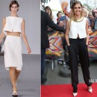 Cheryl Cole In Jil Sander & Temperley London – X Factor London Auditions