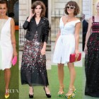 Royal Academy Summer Exhibition Preview Party Red Carpet Roundup