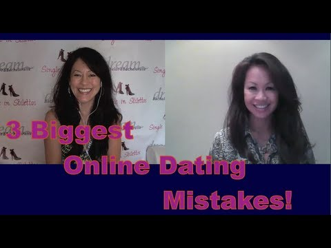 7 Biggest Mistakes Men Make When Meeting an Online Date