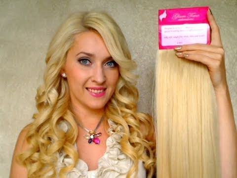 The Best Human Hair Extensions Reviews 5