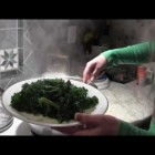 HOW TO MAKE KALE — Lose Weight with this High Fiber, Healthy, Nutritious Diet Food