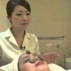 Japanese Snail Slime Anti-aging Facial. Exclusive Beauty Treatment.